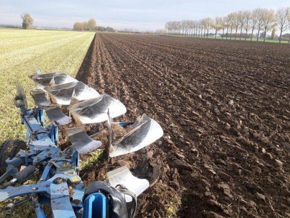 Landbouwbedrijf Korst (Steenbergen)