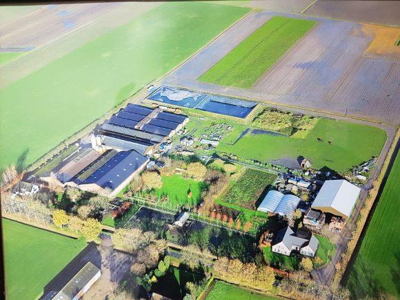 Zorgboerderij de Ruige Velden (Lepelstraat)