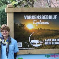 Varkensbedrijf Egelmeers (Wanroij)