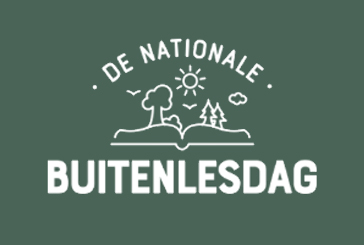 22 September is het de Nationale Buitenlesdag 2020