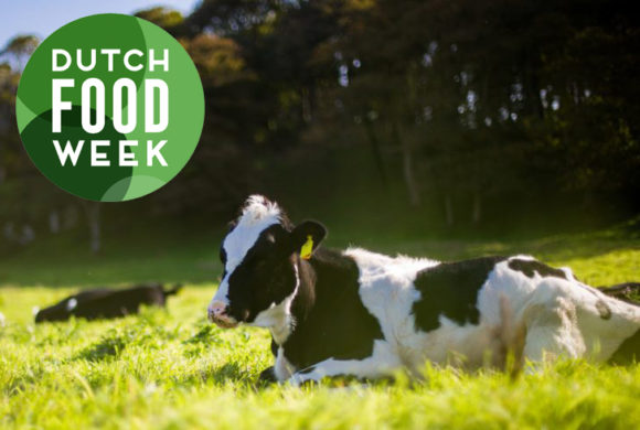 Dutch Food Week – 5 tot 16 oktober 2019