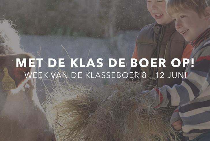 Week vd Klasseboer - 2020