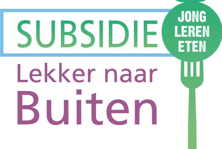 """Subsidie """"Lekker naar Buiten"""" start 1 september"""