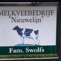 Melkveebedrijf Nieuwelijn (Tilburg)
