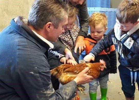 Nieuwe regio Klasseboeren: Zeeland